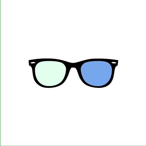 Dyslexia Glasses HD
