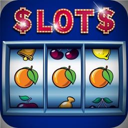 Classic Vegas Slot Machines Pro!