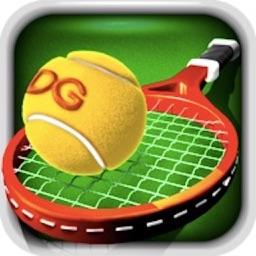 Tennis Play.