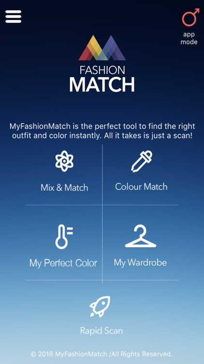 Fashion Match