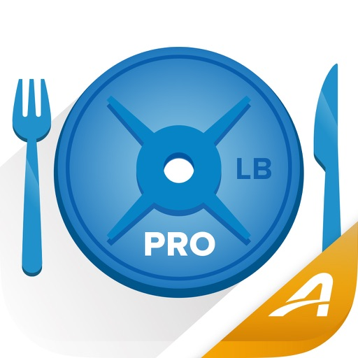 Athleats Pro – Recipes, Calorie Counting and Meal Planning