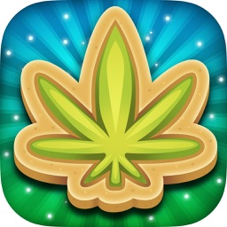 Weed Cookie Clicker - Run A Ganja Bakery Firm & Hemp Shop With High Profits