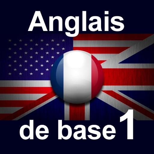 Anglais de base 1