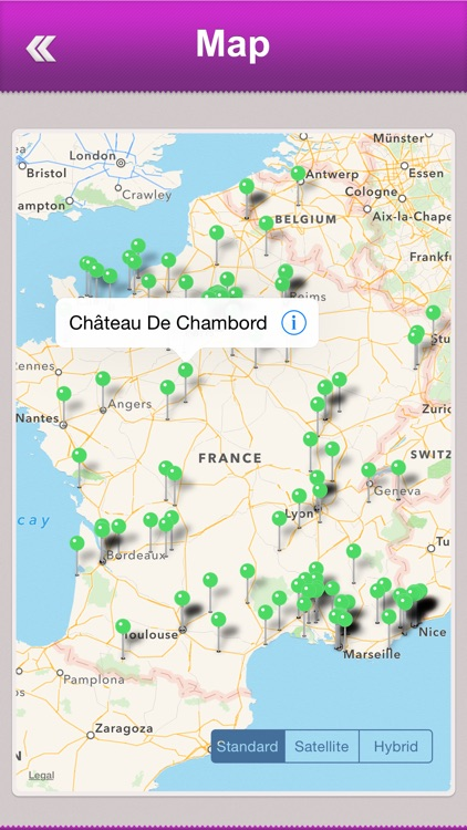 France Tourism screenshot-3