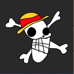 Characters Guess - Straw Hat version