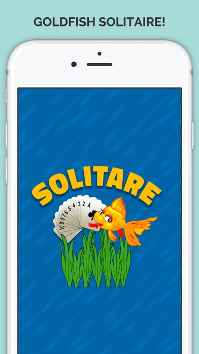 Dream Jumping Gold-Fish Pocket Solitaire Farm Pond With Attitude 2 Screenshot