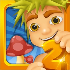 Activities of Virtual Pet Gnomochi 2 and the Gold Rush