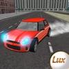エクストリーム高速運転 - 高級ターボ速度カーレースシミュレーター