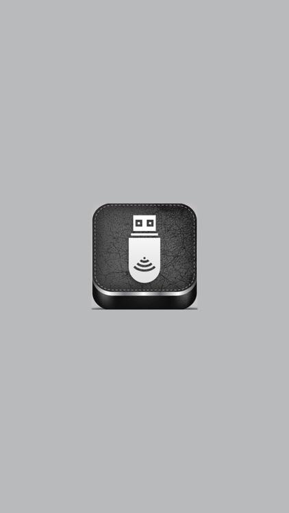 WiFi File Share