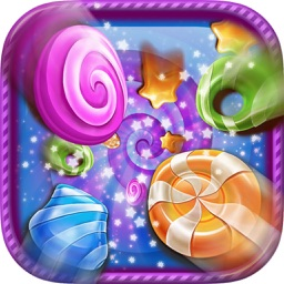 Candy Smasher Story: Sweet Blast