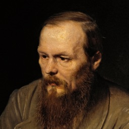Dostoyevsky - interactive biography