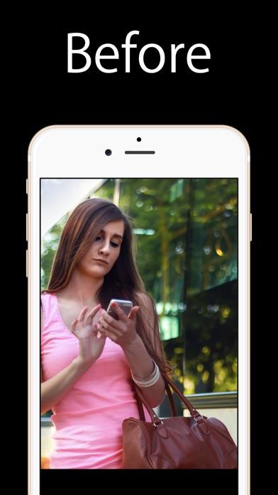 写真や画像を反転・回転・リサイズして保存できる - PicGizmo紹介画像1