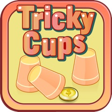 Activities of Tricky Cups - Memory Game