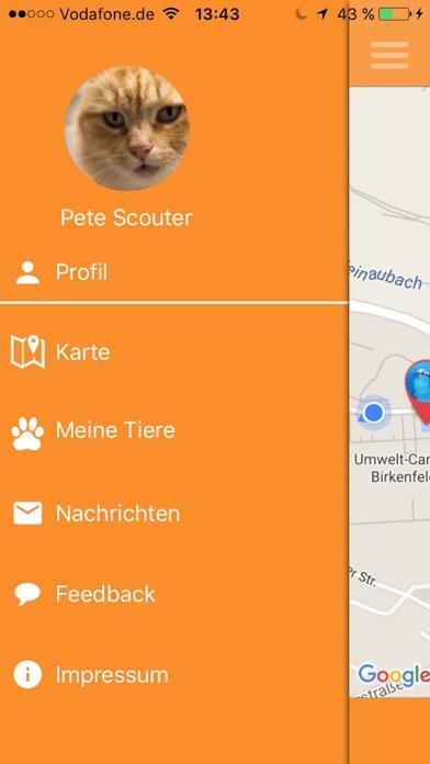 PetScoutScreenshot von 4