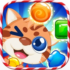 Activities of Candy Garden Blitz - Connect sweet fruits line & link sugar and jelly for Family And Friends