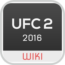 Wiki Guide for UFC 2