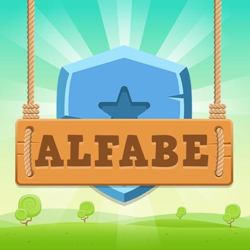 Alfabe Oyunu Türkçe