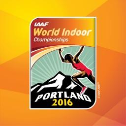 IAAF World Indoor Championship