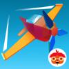 Mr.Luma's Super Flight