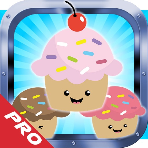 Cake Blitz Pop - Match 3 Game PRO