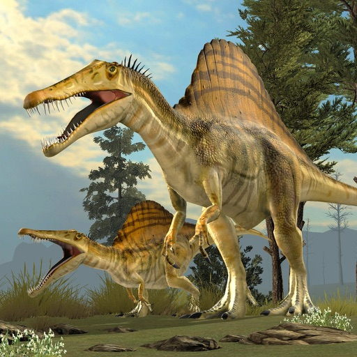 Clan Of Spinosaurus