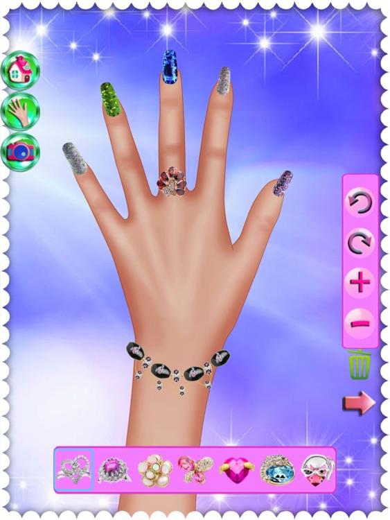 Art Jewelry Necklace Designer