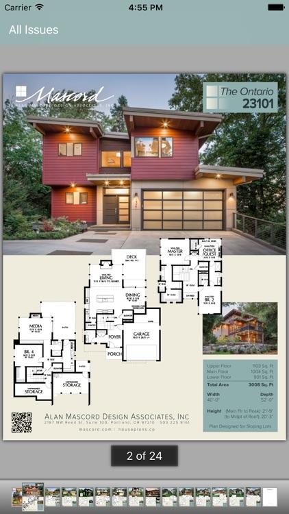 Mascord House Plans screenshot-3