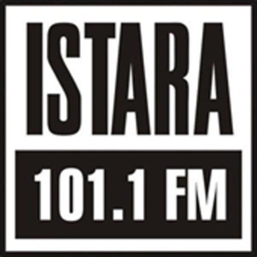 Istara 101.1 FM Surabaya
