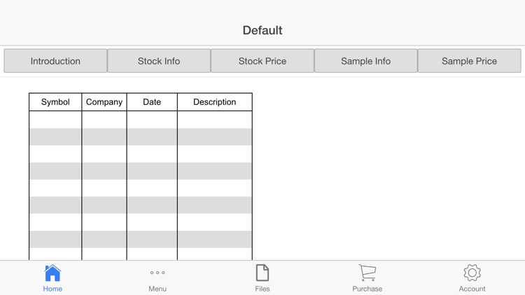 Portfolio Log screenshot-3