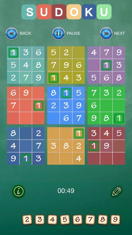 Sudoku Free - Unblock screenshot-0