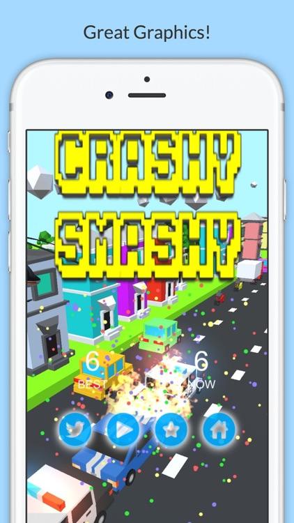 Crashy Smashy