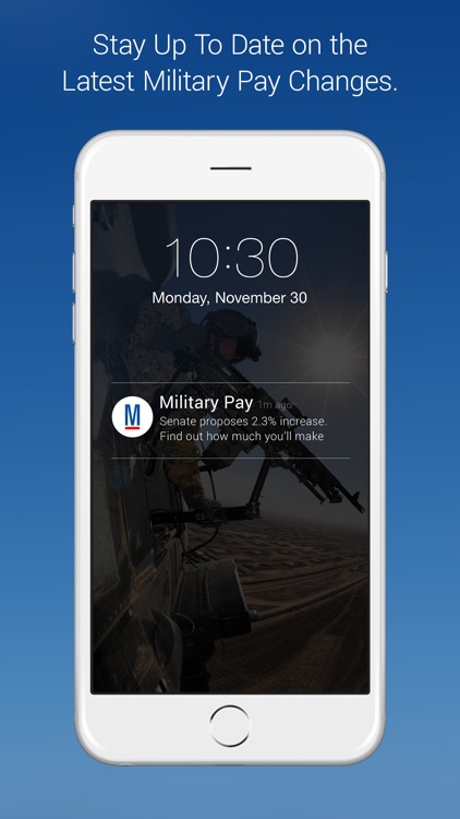 Military Pay by Military.com screenshot-4
