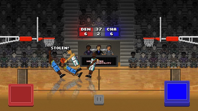 Bouncy Basketball screenshot-2