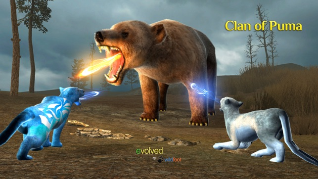 Clan Of Puma on the App Store