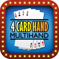 Codes for 4 Card Hand Poker - Multihand Hack