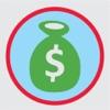 InstaFunds - Checkbook (Finances, Spending, Accounts + Pic Option)