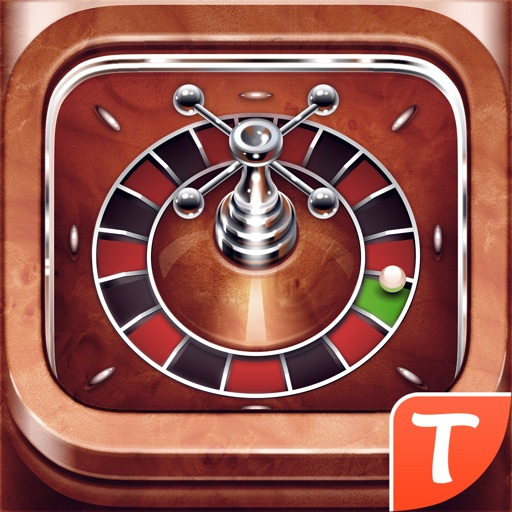 Roulette for Tango