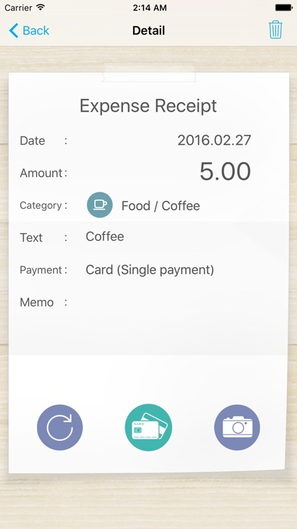 Weple Money Pro screenshot-4
