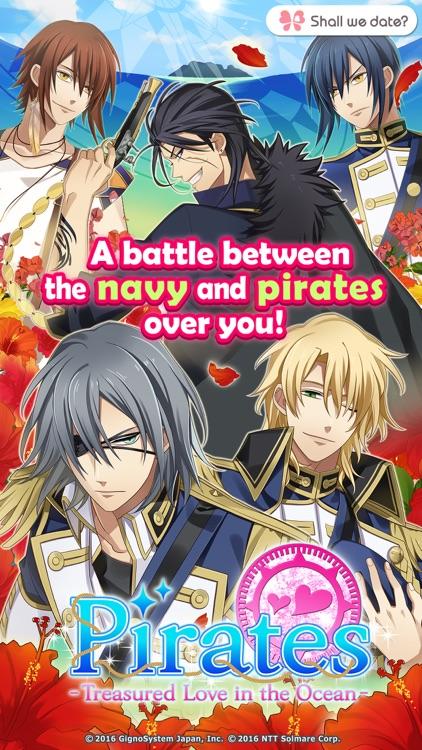 Pirates / Shall we date?