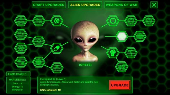 Invaders Inc. - Alien Plague FREE Screenshot