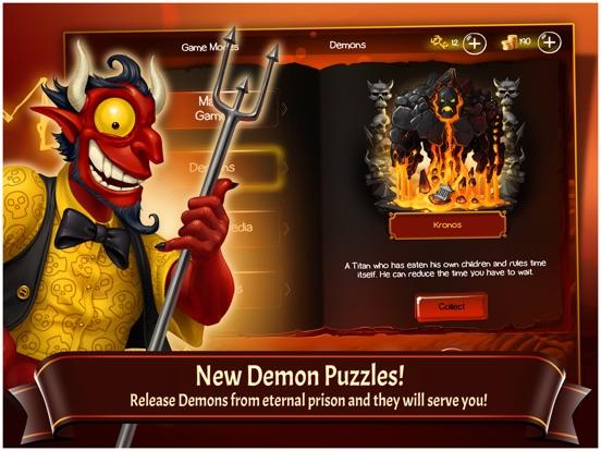 Doodle Devil™ HD Screenshots