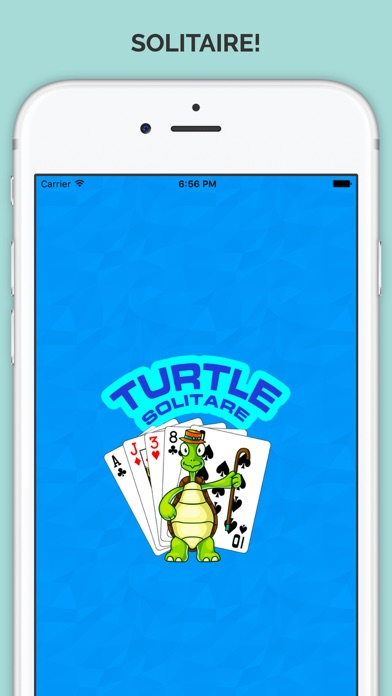 Free-Cell Turtle Solitaire Classic 2015 Full Deck Card Pack Screenshot
