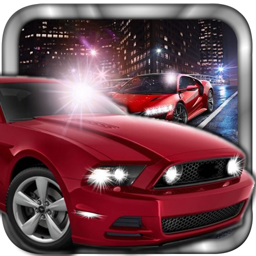 Cool Car Race - Impossible Asphalt Zone icon