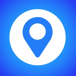GPS Tracker with Map for Navigation