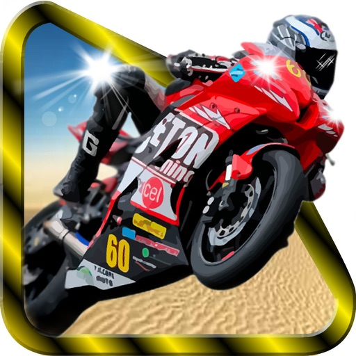 Bike Rivals Race - Fun Motorcycle Extreme Racing