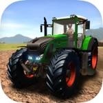 Hack Farmer Sim 2015