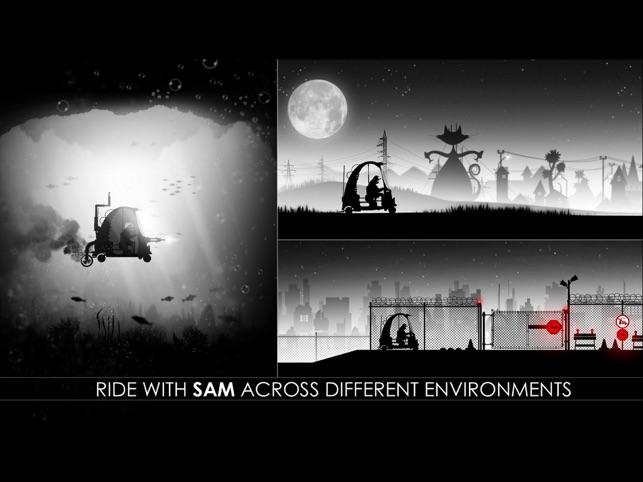 Samosa : Runner Gunner Screenshot