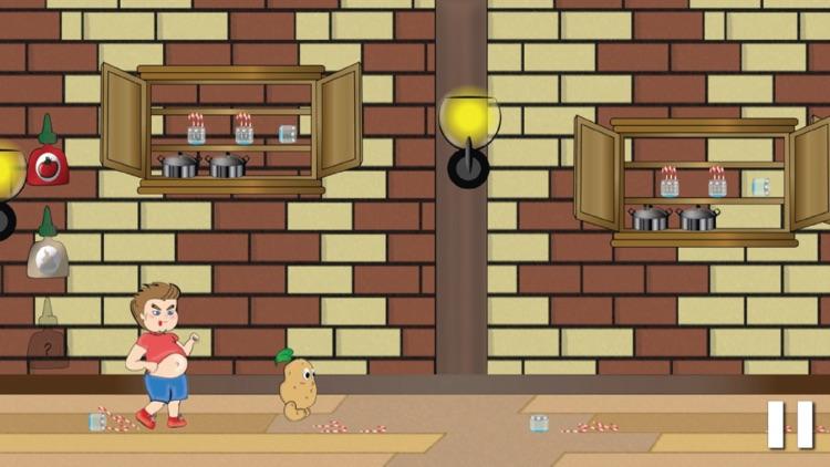 Mr. Pot screenshot-4