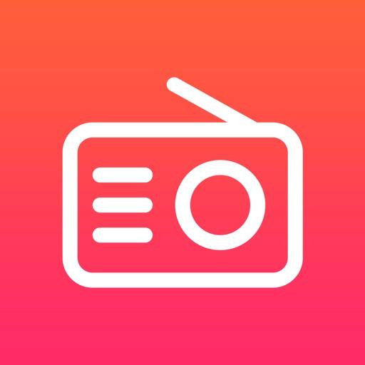 9Radio - Radio VOV, VOH, Radio Việt Nam iOS App