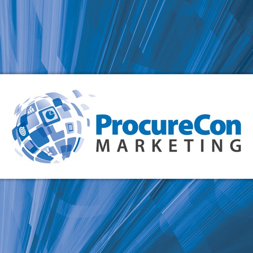 ProcureCon Marketing 2015